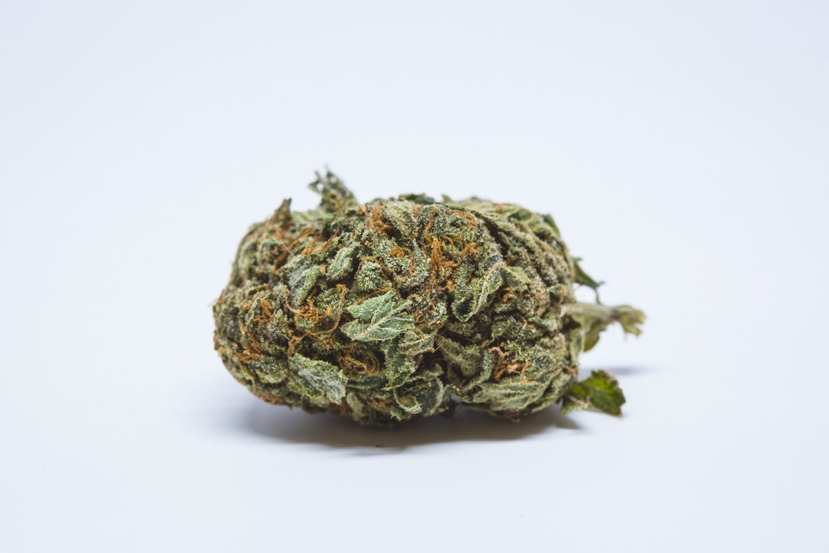 Buy Blackberry kush UK