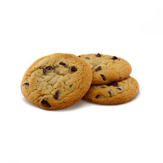 Buy Cannabis Chocolate Chip Cookies UK